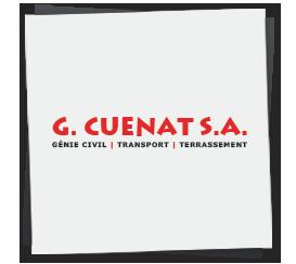 G. Cuenat SA
