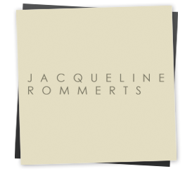 Jacqueline Rommerts